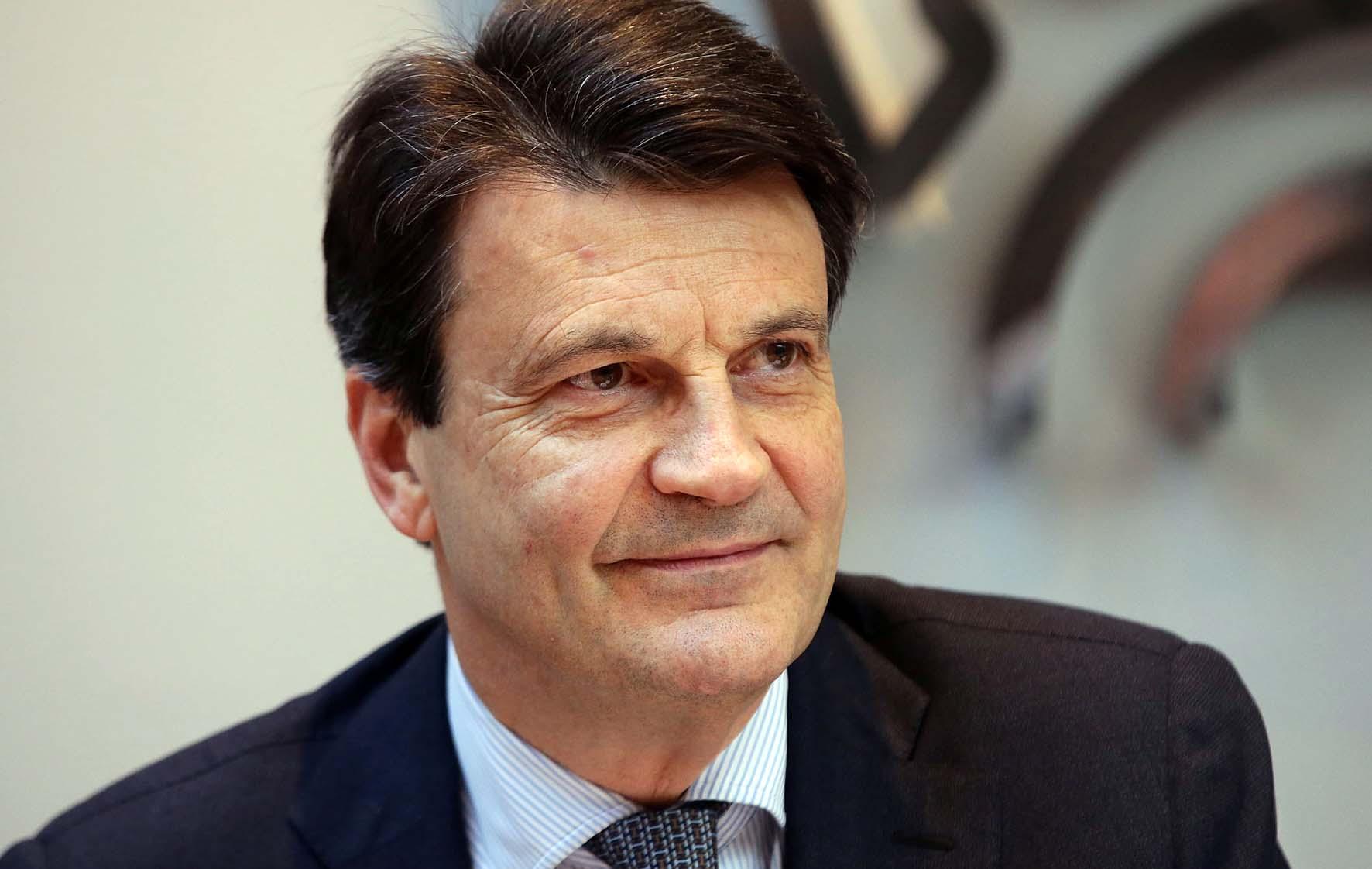 Pietro Ferrari nuovo presidente confindustria Emilia Romanga fino 2021