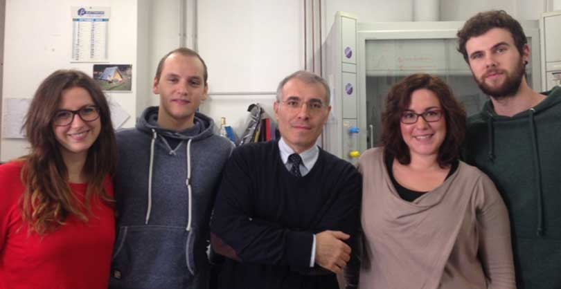 UniPd vincenzo de filippis Giulia Pontarollo Laura Acquasaliente Daniele Peterle e Ilaria Artus