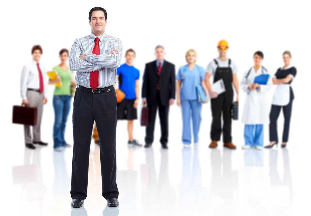 dipendenti pubblici lavoratori impiegati