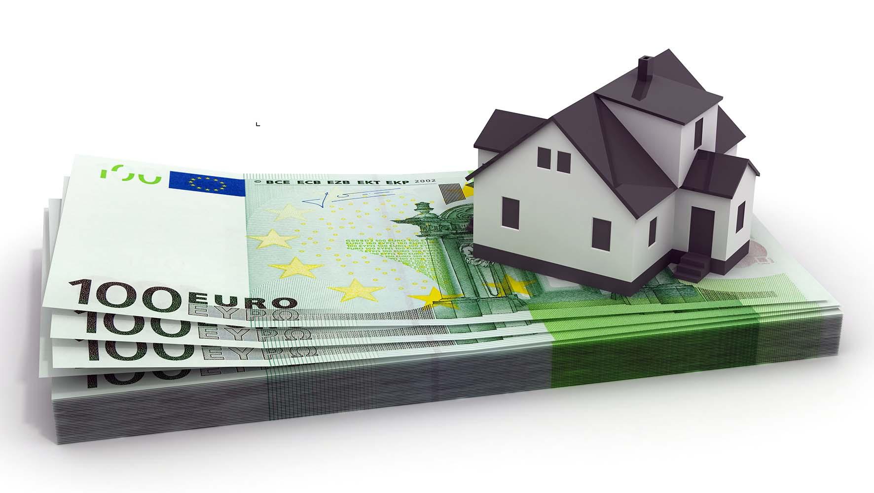 mutuo casa mazzetta 100 euro