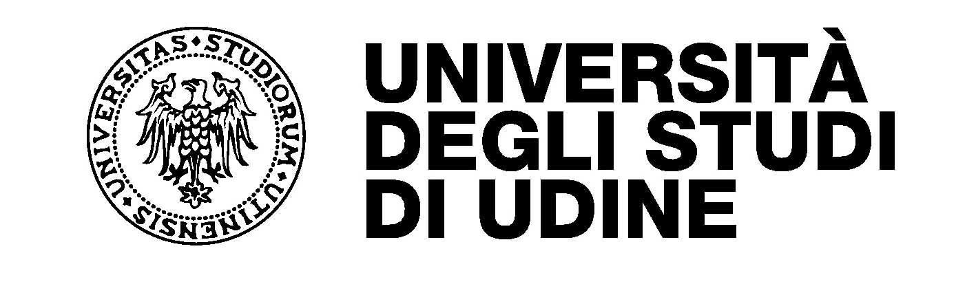 università udine logo