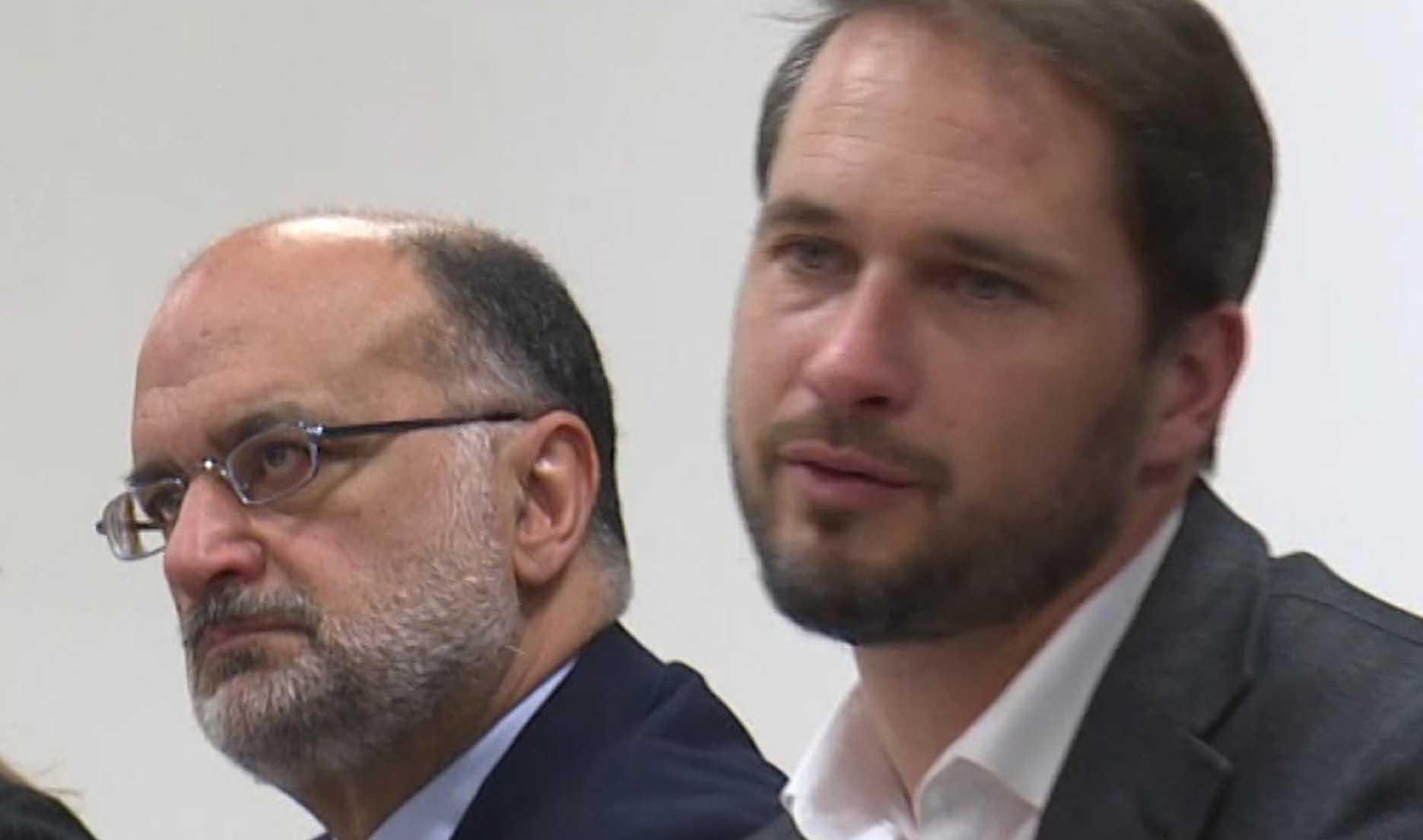 FVG Paolo Stefanelli Direttore generale Agenzia regionale sviluppo rurale ERSA e Cristiano Shaurli