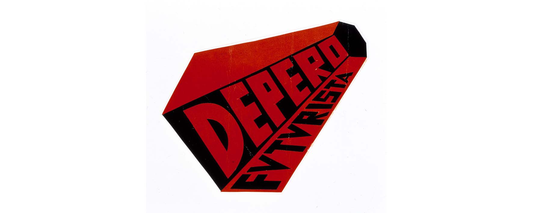 05 Depero Studio per marchio pubblicitario Depero Futurist