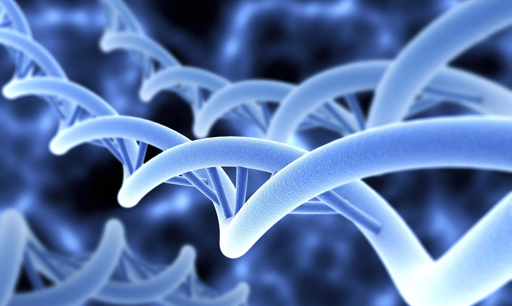 Genetica Malattie rare elica DNA 1