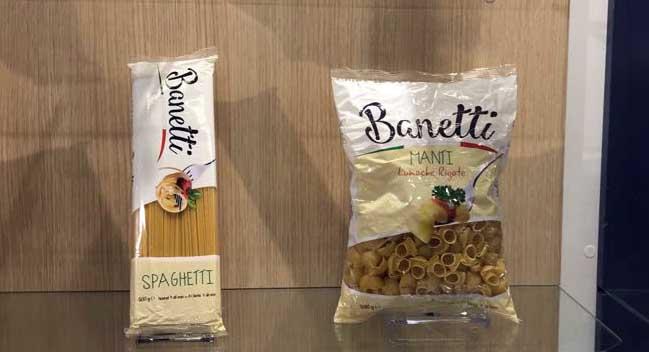 Italian Sounding fiera colonia pasta 3