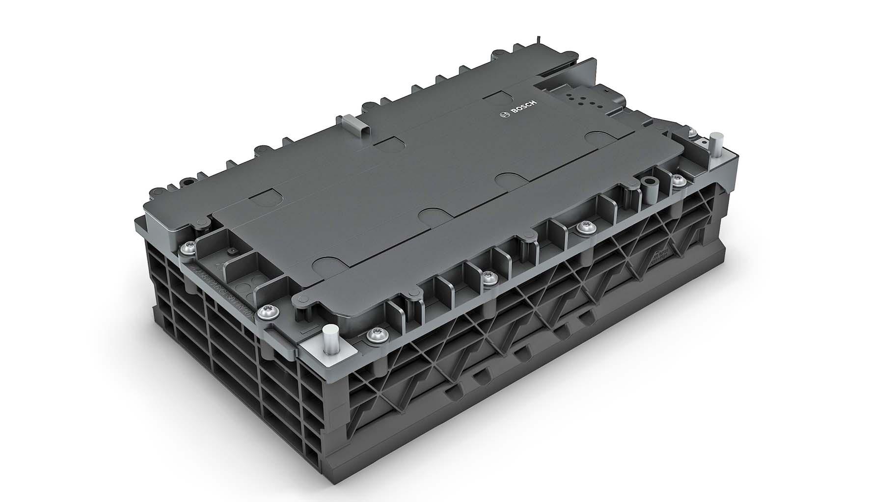 bosch batteria ioni litio 48v