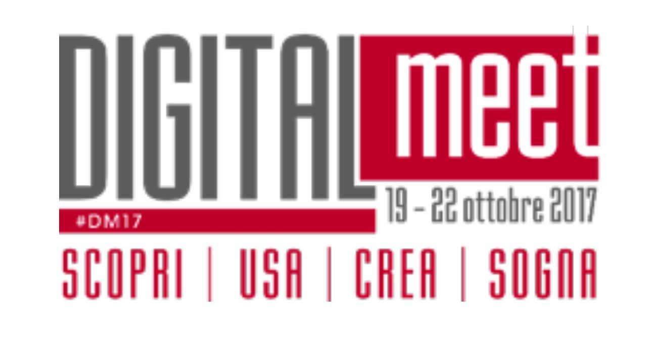 digitalmeet 2017 logo
