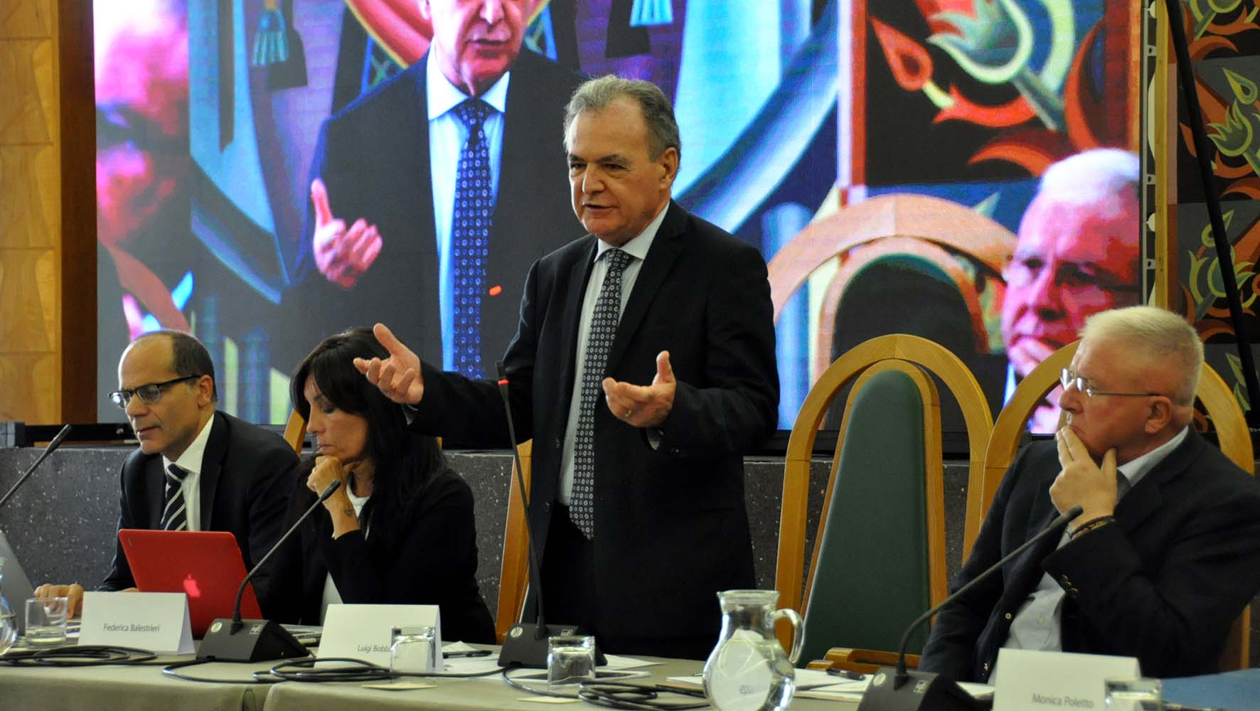 luigi bobba trento convegno riforma terzo settore