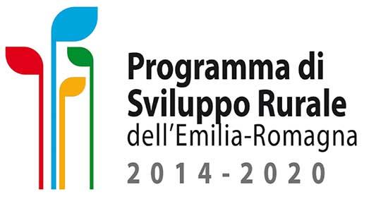 LogoPSR emilia romagna