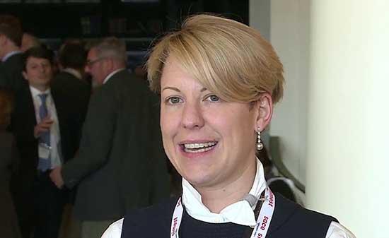 anna mareschi danieli presidente confindustria udine 2017 2021