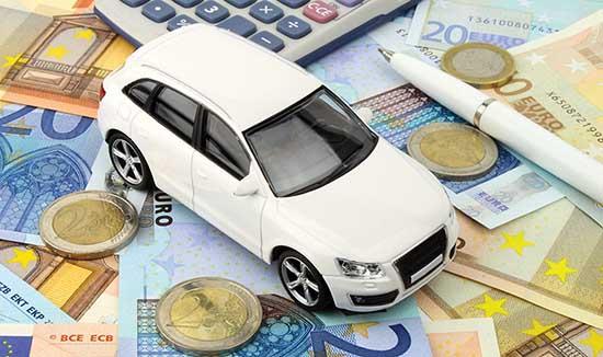 automobile carico fiscale costo gestione tasse assicurazioni 2