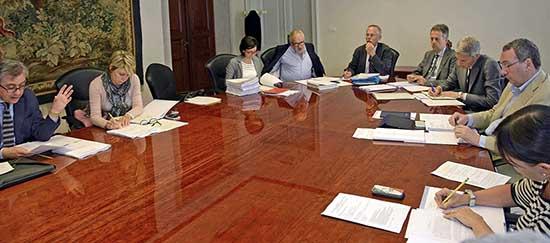 friuli venezia giulia riunione di giunta regionale
