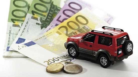 tassazione delle auto aziendali