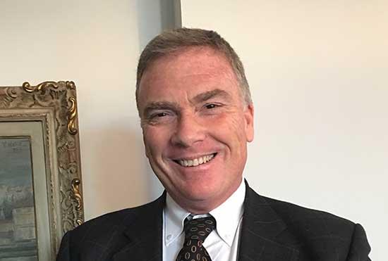 Sandro Grisendi presidente Ance Modena