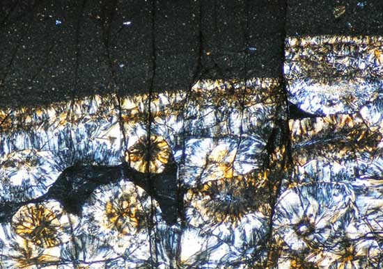 UniPD terremoto fossile subsidenza zolle 1