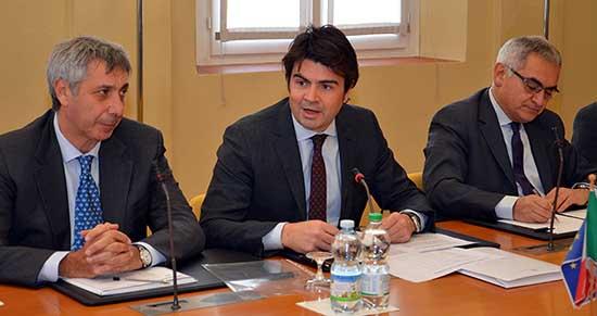 confindustria ceramica bilancio fine 2017 vittorio borrelli