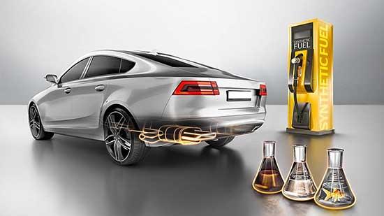 e fuels carburanti sintetici auto