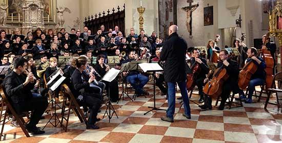 orchestra san marco duomo repertorio