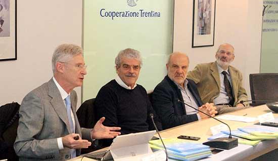 Apot Progetto Trentino Frutticolo Sostenibile. Il percorso continua