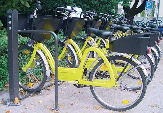 BicicletteComuneTrento1