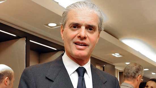 mediocredito fvg presidente Emilio Casco