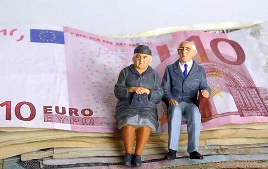 paese di pensionati
