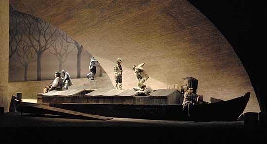trittico puccini