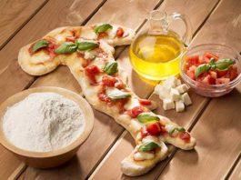 pizza tendenze nel cibo