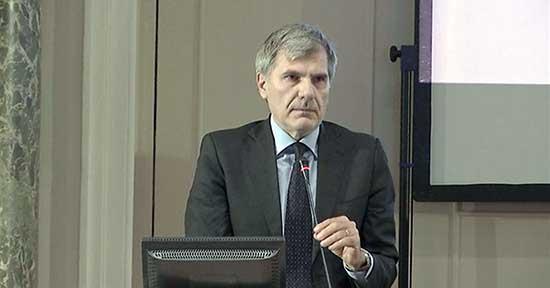 Massimo Miani presidente ordine commercialisti
