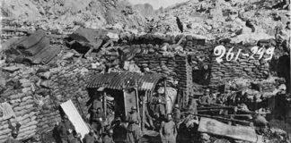 Rancio a Forcella Bois Archivio Museo Storico Italiano della Guerra