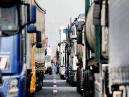 Conftrasporto-Confcommercio e Anita lamentano la criticità dell'autotrasporto merci autotrasporto tir camion colonne