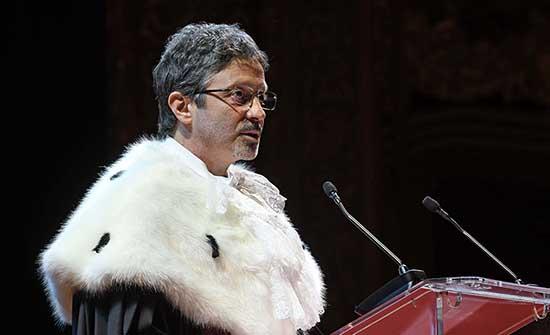 celebrazione 150 anni università ca foscari venezia teatro fenice rettore buglisi