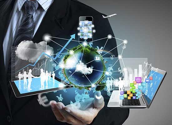 PMI del NordEst digitalizzazione delle imprese rendering