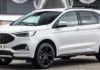 ford new edge 1