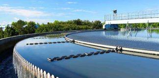 impianto depurazione fognatura acqua scarico