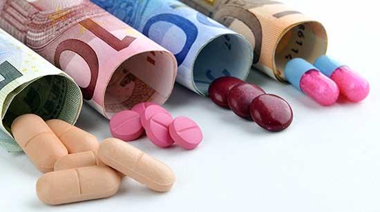 spesa sanitaria euro soldi medicine AdobeStock
