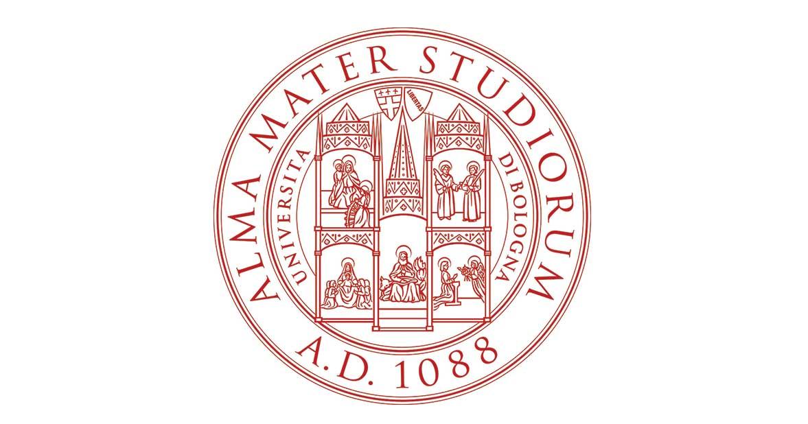 università bologna logo alma mater
