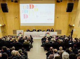 Assemblea delegati ITAS 1
