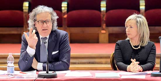 Confindustria padova e unindustria Treviso si fondono Finco Piovesana