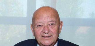 Lorenzo Cagnoni Presidente IEG