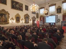 Pubblico AlpEuregio ExecutiveForum c Othmar Seehauser