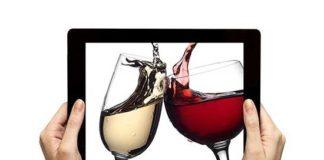 commercio elettronico vino on line