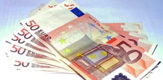 euro soldi biglietti 50 bis
