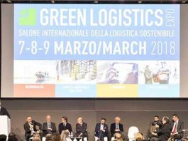 green logistic expo