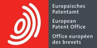 logo Ufficio europeo dei brevetti Epo