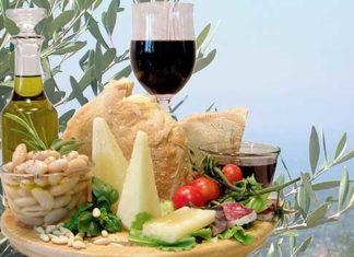 prodotti tipici alimentari italia