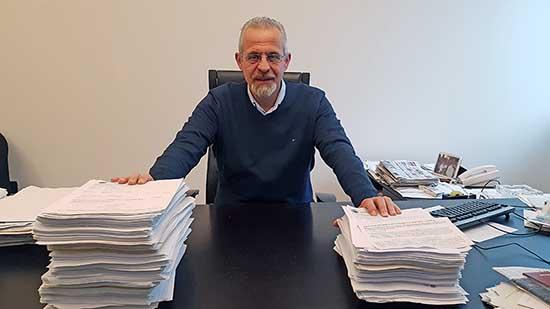 rodolfo borga burocrazia leggi regolamenti pat