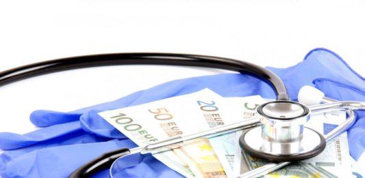 spesa per pensioni e assistenza