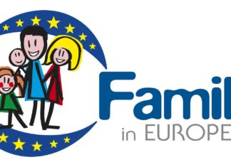 family in europe