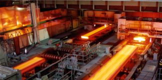 acciaio siderweb